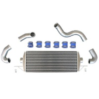 GREDDY TYPE 28-E INTERCOOLER KIT 17+ CIVIC TYPE R FK8