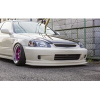 EXCEED JAPAN FRONT LIP SPOILER CIVIC EK HATCH BACK 99-00