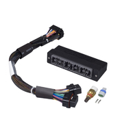 HALTECH PLUG 'N' PLAY ADAPTOR HARNESS ONLY SUIT ELITE 1000/1500 - MAZDA RX7 FD3S S7-S8 96-02