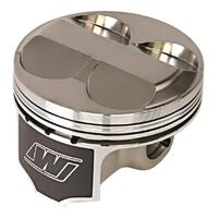 WISECO B18 9.9:1 COMP 81.5MM FORGED PISTON KIT