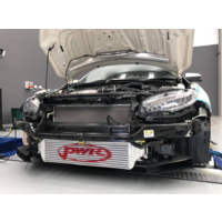 PWR HONDA CIVIC FK8 TYPE R BILLET 87MM EXTRUDED INTERCOOLER